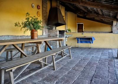 La Rovira casa de turisme rural i agroturisme a Sagàs Berguedà Barcelona