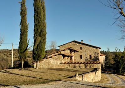 THE ROVIRA HOUSE