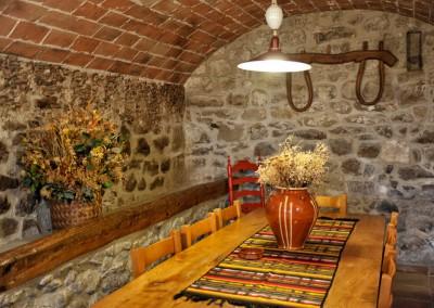 La Rovira casa de turismo rural y agroturismo en Sagàs Berguedà Barcelona